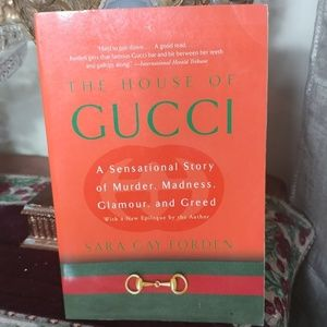 GUCCI Book